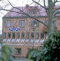 boka ett hotell i Skövde