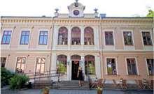 boka hotell i Skövde